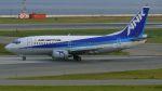 航空見聞録さんが、関西国際空港で撮影したエアーニッポン 737-54Kの航空フォト(写真)