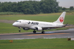 TAKAHIDEさんが、新潟空港で撮影したジェイ・エア ERJ-170-100 (ERJ-170STD)の航空フォト(写真)