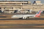 TAKAHIDEさんが、羽田空港で撮影したアメリカン航空 787-8 Dreamlinerの航空フォト(写真)