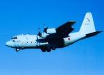 takamaruさんが、名古屋飛行場で撮影した航空自衛隊 C-130H Herculesの航空フォト(写真)
