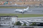 reonさんが、香港国際空港で撮影したダッソー・ファルコン Falcon 8Xの航空フォト(写真)