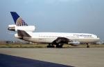 ハミングバードさんが、名古屋飛行場で撮影したコンチネンタル航空 DC-10-30の航空フォト(写真)