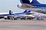 ハミングバードさんが、伊丹空港で撮影した全日空 YS-11A-500の航空フォト(写真)