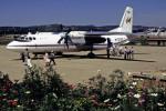 apphgさんが、楡林空港で撮影した長安航空 Y-7-100の航空フォト(写真)
