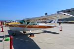 zero1さんが、岩国空港で撮影した日本個人所有 172Nの航空フォト(写真)