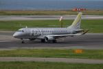 ガス屋のヨッシーさんが、関西国際空港で撮影したフジドリームエアラインズ ERJ-170-200 (ERJ-175STD)の航空フォト(写真)