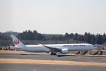 どりーむらいなーさんが、成田国際空港で撮影した日本航空 777-346/ERの航空フォト(写真)