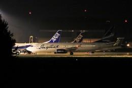 もぐ3さんが、新潟空港で撮影したヤクティア・エア 737-86Nの航空フォト(写真)