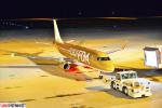 狭心症さんが、北九州空港で撮影したフジドリームエアラインズ ERJ-170-200 (ERJ-175STD)の航空フォト(写真)