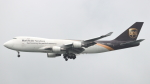 誘喜さんが、香港国際空港で撮影したUPS航空 747-44AF/SCDの航空フォト(写真)