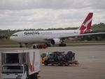ken1☆MYJさんが、メルボルン空港で撮影したカンタス航空 A330-202の航空フォト(写真)