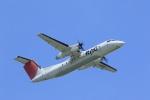 VIPERさんが、那覇空港で撮影した琉球エアーコミューター DHC-8-314 Dash 8の航空フォト(写真)