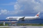VIPERさんが、那覇空港で撮影した日本航空 777-346の航空フォト(写真)