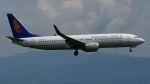 航空見聞録さんが、関西国際空港で撮影した海南航空 737-84Pの航空フォト(写真)