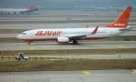 fortnumさんが、仁川国際空港で撮影したチェジュ航空 737-8ASの航空フォト(写真)