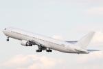 どりーむらいなーさんが、羽田空港で撮影したカリッタ エア 767-346の航空フォト(写真)