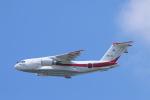 reonさんが、岐阜基地で撮影した航空自衛隊 XC-2の航空フォト(写真)