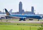 雲霧さんが、成田国際空港で撮影したベトナム航空 787-9の航空フォト(写真)