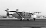 ハミングバードさんが、名古屋飛行場で撮影した安宅産業 SC-7 Skyvan 3-200の航空フォト(写真)