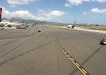 バカボンさんが、ダニエル・K・イノウエ国際空港で撮影した全日空の航空フォト(写真)