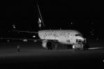 tutomuさんが、岡山空港で撮影した全日空 737-881の航空フォト(写真)