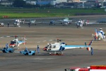 Wasawasa-isaoさんが、名古屋飛行場で撮影した中日本航空 AS350B Ecureuilの航空フォト(写真)