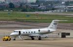 Wasawasa-isaoさんが、名古屋飛行場で撮影したダイヤモンド・エア・サービス G-1159 Gulfstream IIの航空フォト(写真)