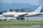 rYo1007さんが、福岡空港で撮影した航空自衛隊 767-2FK/ERの航空フォト(写真)