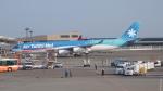 AE31Xさんが、成田国際空港で撮影したエア・タヒチ・ヌイ A340-313Xの航空フォト(写真)