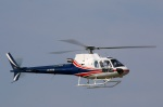 Wasawasa-isaoさんが、名古屋飛行場で撮影したノエビア AS350B3 Ecureuilの航空フォト(写真)