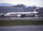 ansett767ksさんが、福岡空港で撮影したタイ国際航空 777-2D7の航空フォト(写真)