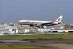 ansett767ksさんが、福岡空港で撮影したマレーシア航空 A330-322の航空フォト(写真)