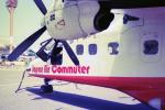 CL&CLさんが、奄美空港で撮影した日本エアコミューター 228-200の航空フォト(写真)