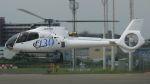 航空見聞録さんが、伊丹空港で撮影したユーロコプタージャパン EC130B4の航空フォト(写真)