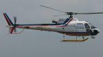 航空見聞録さんが、八尾空港で撮影した四国航空 AS350B3 Ecureuilの航空フォト(写真)