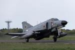 TBさんが、茨城空港で撮影した航空自衛隊 F-4EJ Kai Phantom IIの航空フォト(写真)