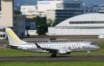Wasawasa-isaoさんが、名古屋飛行場で撮影したフジドリームエアラインズ ERJ-170-200 (ERJ-175STD)の航空フォト(写真)