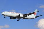 StarMarineさんが、成田国際空港で撮影したエア・カナダ 767-38E/ERの航空フォト(写真)