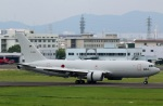 Wasawasa-isaoさんが、名古屋飛行場で撮影した航空自衛隊 767-2FK/ERの航空フォト(写真)