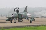 マリオ先輩さんが、茨城空港で撮影した航空自衛隊 RF-4EJ Phantom IIの航空フォト(写真)