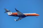 こむぎさんが、羽田空港で撮影した不明の航空フォト(写真)