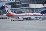 kurubouzuさんが、中部国際空港で撮影した日本トランスオーシャン航空 737-446の航空フォト(写真)
