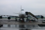 Kuuさんが、鹿児島空港で撮影したアトラス航空 747-47UF/SCDの航空フォト(写真)