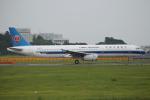 カンクンさんが、成田国際空港で撮影した中国南方航空 A321-231の航空フォト(写真)