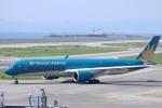 reonさんが、関西国際空港で撮影したベトナム航空 A350-941XWBの航空フォト(写真)