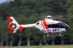 Assk5338さんが、松本空港で撮影した中日本航空 EC135P2+の航空フォト(写真)