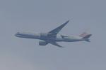HEATHROWさんが、神戸空港で撮影したチャイナエアライン A350-941XWBの航空フォト(写真)