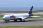 reonさんが、関西国際空港で撮影したフェデックス・エクスプレス 777-FS2の航空フォト(写真)