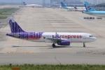 reonさんが、関西国際空港で撮影した香港エクスプレス A320-232の航空フォト(写真)