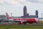 RC-F_GT500さんが、成田国際空港で撮影したインドネシア・エアアジア・エックス A330-343Xの航空フォト(写真)